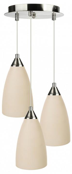 купить Подвесной светильник 33 идеи PND.101.03.01.NI+S.04.BG(3) онлайн