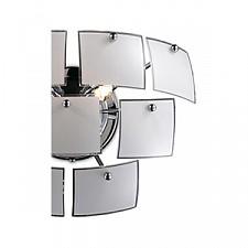 Накладной светильник Odeon Light 2655/2W Vorm