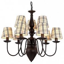 Подвесная люстра Arte Lamp A3090LM-6-3CK Scotch