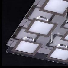Накладной светильник MW-Light 678010509 Граффити 15