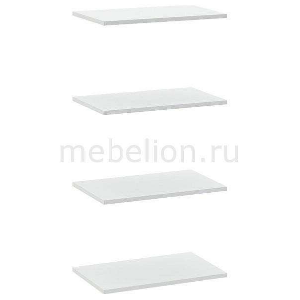 Полки Мебель Трия Наоми ТД-208.07.26-01 зеркало настенное мебель трия наоми тд 208 06 01