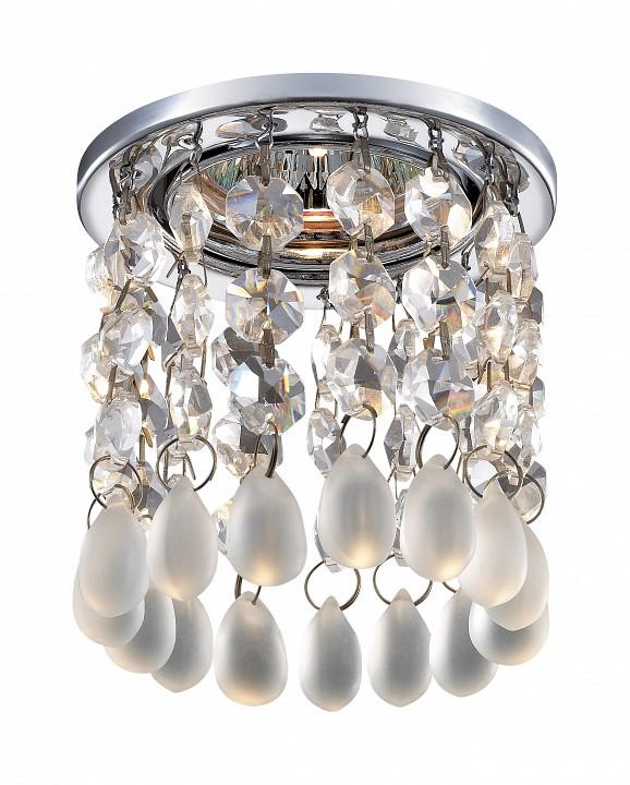 Встраиваемый светильник Novotech 369779 Jinni