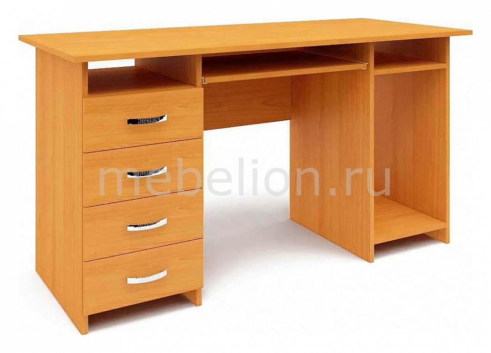 Стол компьютерный Милан-6П