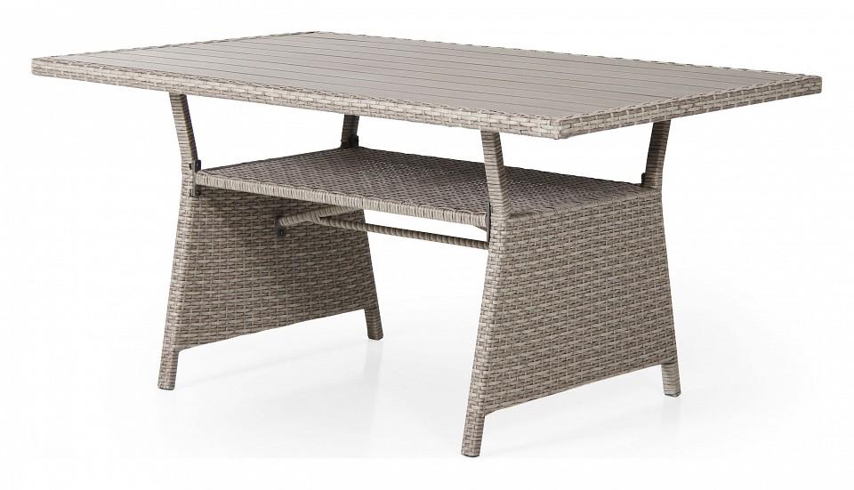 Купить Стол обеденный Soho 2316S-23-6, Brafab, Швеция