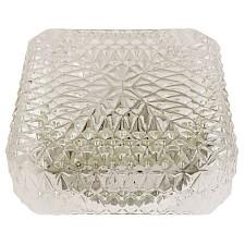 Накладной светильник Arte Lamp A3423PL-2SS Crystal