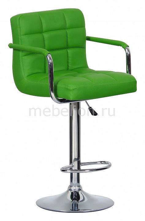 Кресло барное Caffe Collezione Kruger arm T-808F-1