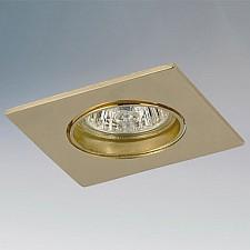 Встраиваемый светильник Lightstar 011952 Lega11