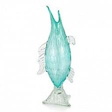 Ваза настольная (48 см) Aquamarine 241155