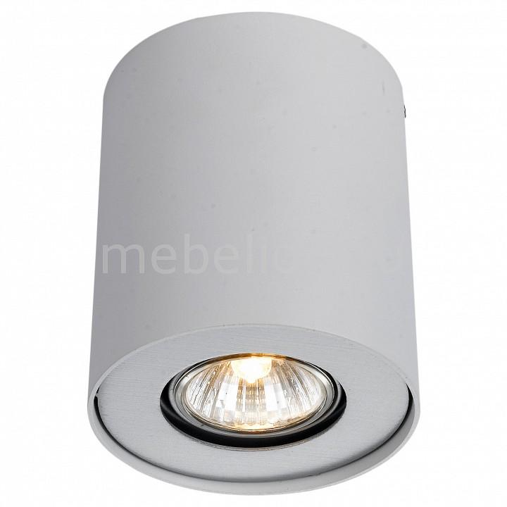Накладной светильник Arte Lamp Falcon A5633PL-1WH накладной светильник arte lamp falcon a5633pl 1bk