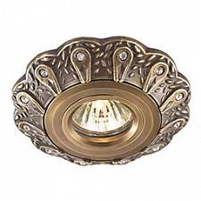 Встраиваемый светильник Vintage 369936