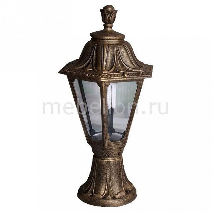 Купить Наземный низкий светильник Rut E26.111.000.BXE27, Fumagalli, Италия