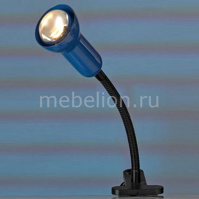 Настольная лампа Lussole LST-4524-01 Warshawa