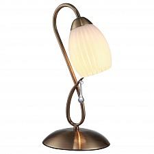 Настольная лампа Arte Lamp A9534LT-1AB Corniolo