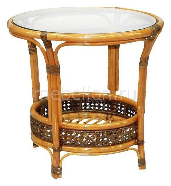 Стол для сада Экодизайн Стол журнальнй Пеланги 02/15А стол ecodesign пеланги 02 15а two tone