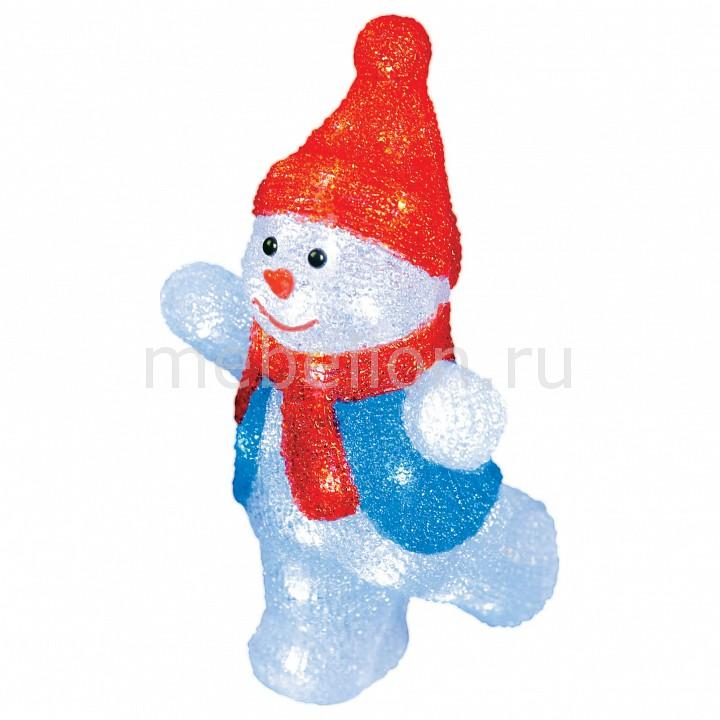 Снеговик световой (34 см) Uniel 11030 ULD