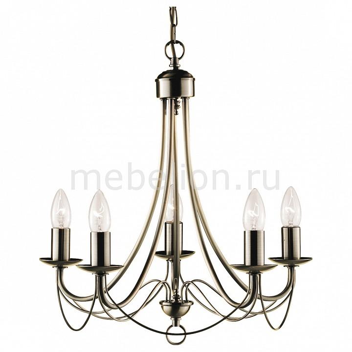 Подвесная люстра Arte Lamp Maypole A6300LM-5AB