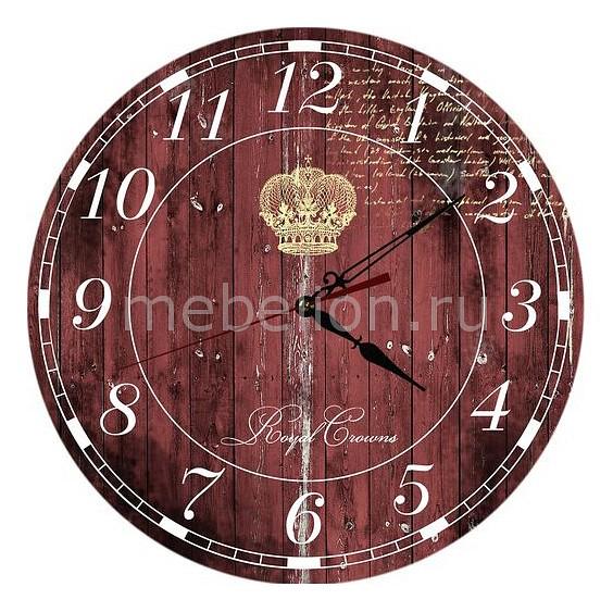 Настенные часы Акита (30 см) Лондон C45 настенные часы mikhail moskvin лондон