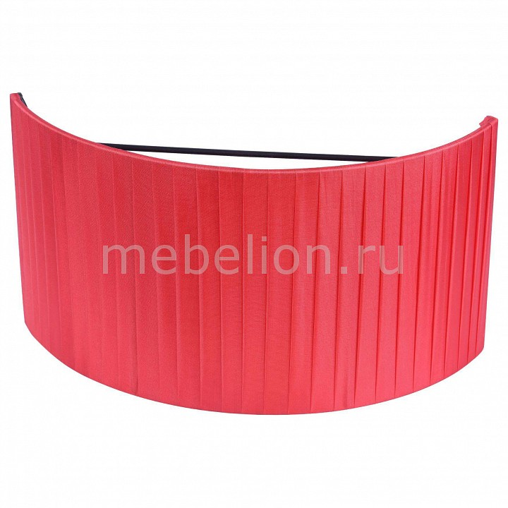 Плафон Текстильный Maytoni Toronto MOD974-WLShade-Red maytoni абажур maytoni toronto mod974 wlshade white