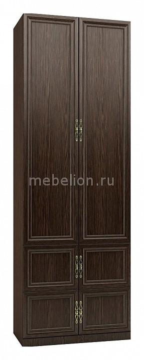 Шкаф для белья Карлос-038