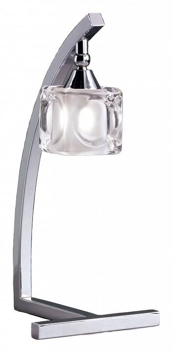 Купить Декоративные Cuadrax 0954  Настольная лампа декоративная Mantra