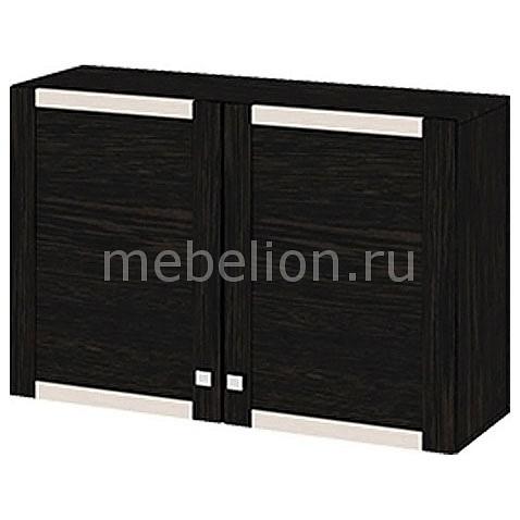 цена на Антресоль Мебель Трия Фиджи Ам(05)_21(2) венге цаво/дуб белфорт