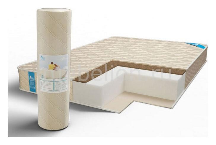 Купить Матрас полутораспальный Cocos Roll Classic+ 2000x1400, Comfort Line, Россия