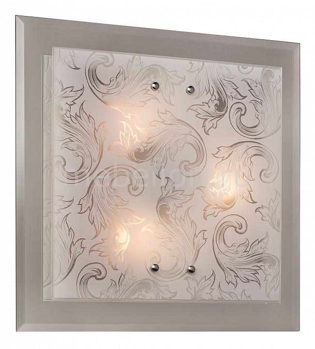 цены на Накладной светильник SilverLight Harmony 818.40.3 в интернет-магазинах