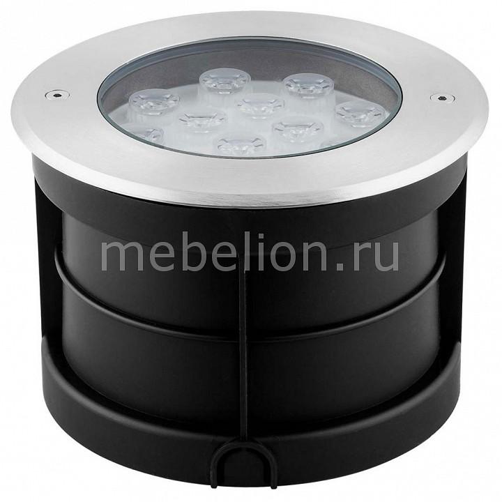 Встраиваемый в дорогу светильник Feron SP4114 32021 встраиваемый светильник feron dl246 17898