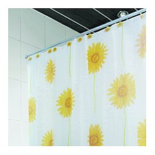 Штора для ванной Sunflower AR_F0010518
