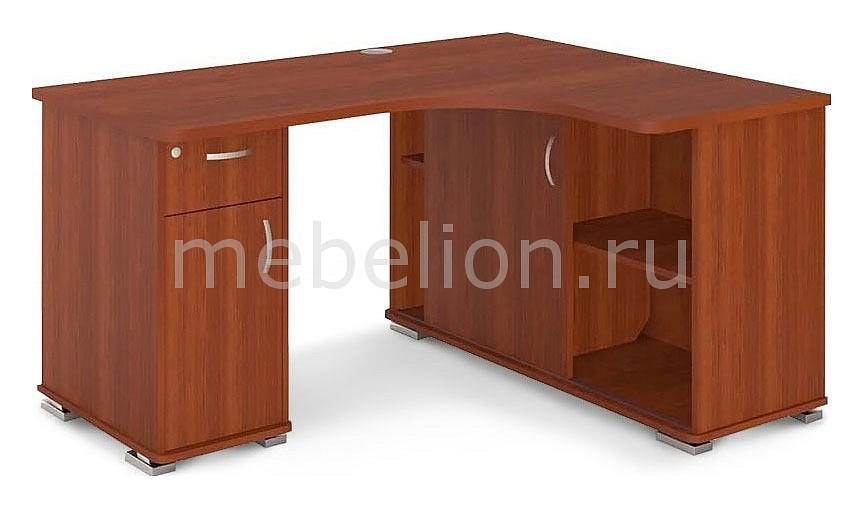 Стол письменный Merdes Домино СР-140М домино cube 75 правый