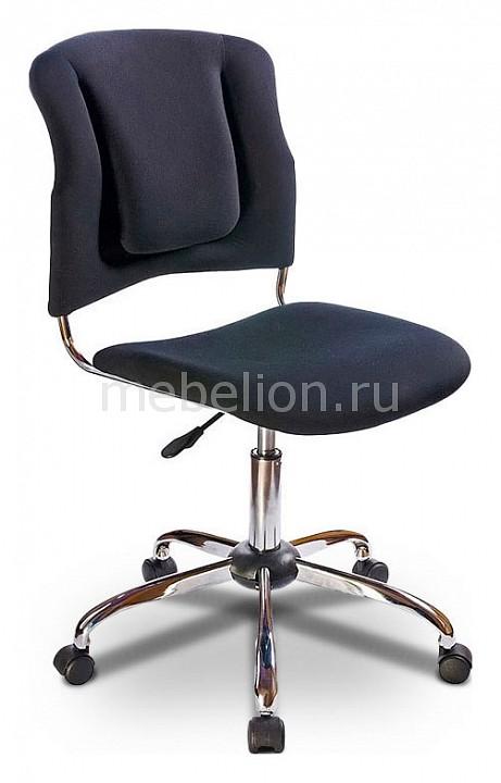 Стул компьютерный Бюрократ CH-H322SXN черный