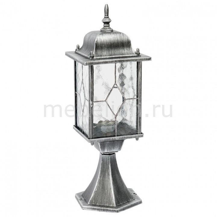 Наземный низкий светильник Бургос 813040301 mebelion.ru 2290.000