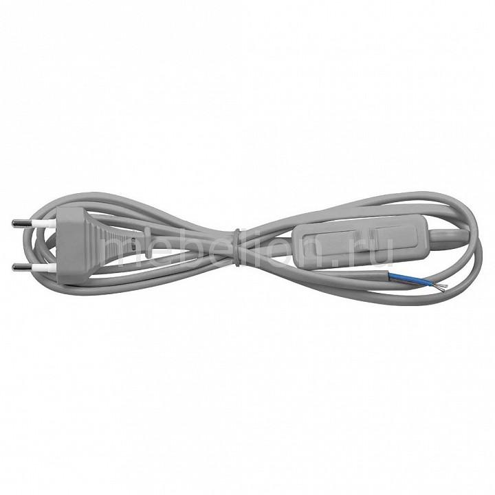 Сетевой провод с выключателем Feron KF-HK-1 23049 выключатель feron tm74 23263
