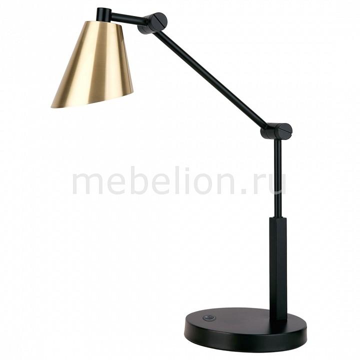 Настольная лампа офисная Elektrostandard Fabula a039693 портмоне fabula fabula mp002xw1ami0