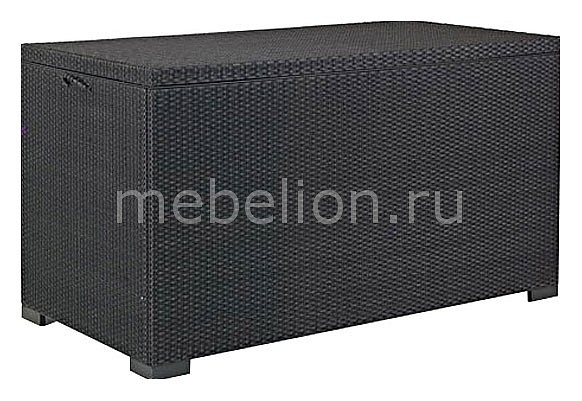 Сундук Mega 2200-8 черный