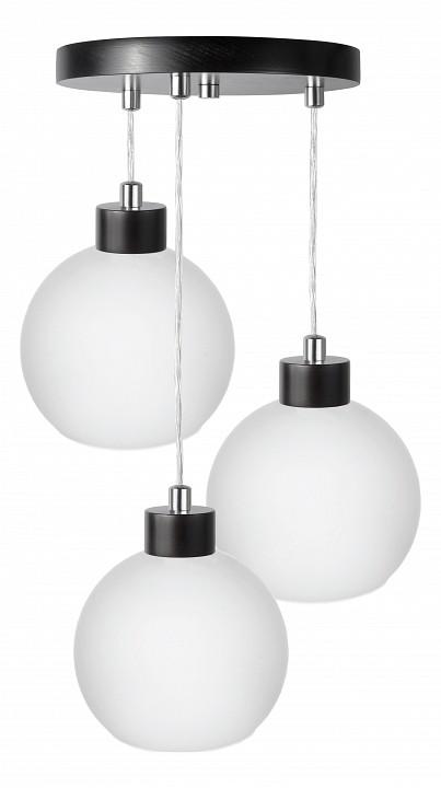 Подвесной светильник 33 идеи PND.121.03.01.001.WE-P.01.WH