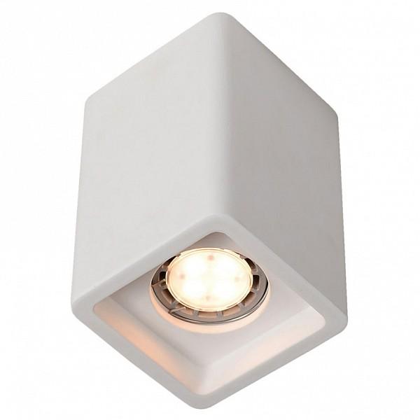 Накладной светильник Tubo A9261PL-1WH