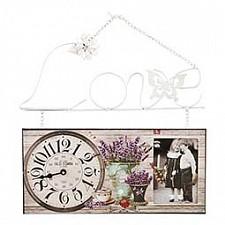 Настенные часы (47х20 см) 799-066