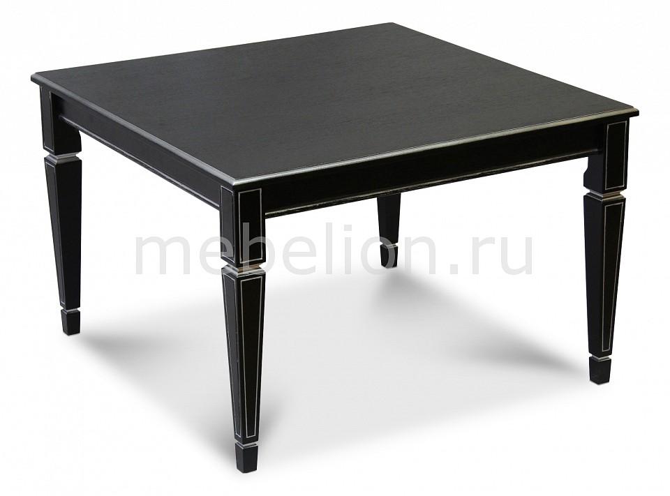 Стол журнальный Мебелик Васко В 80 стол журнальный мебелик сакура 3 эко кожа венге