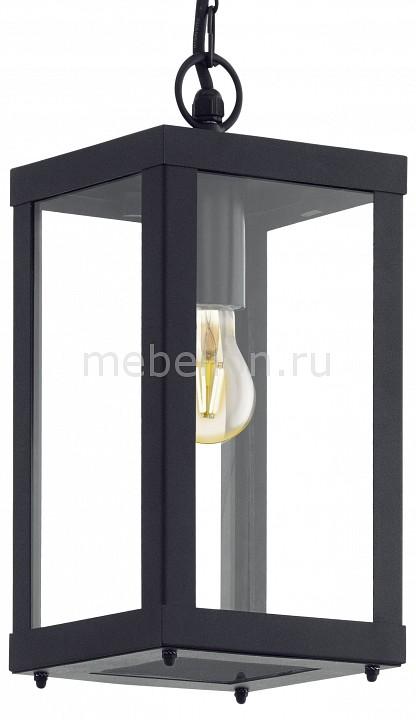 Подвесной светильник Eglo Alamonte 1 94788 душевой трап pestan square 3 150 мм 13000007