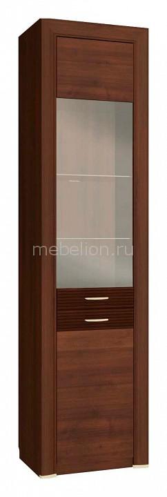 Шкаф-витрина Wiena 1V1D