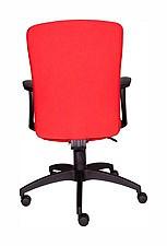 Кресло компьютерное CH-470AXSN красное
