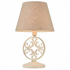 Настольная лампа декоративная Rustika H899-22-W