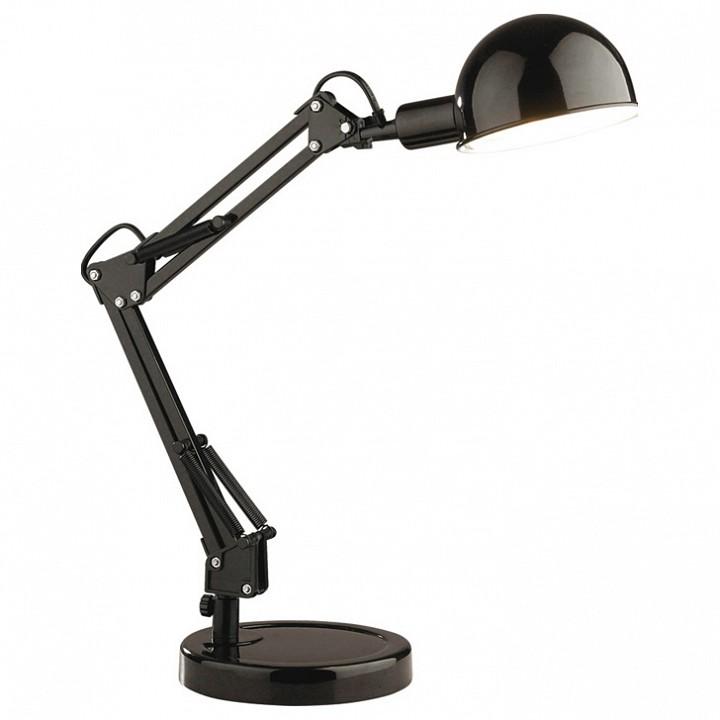 Настольная лампа офисная Odeon Light Iko 2323/1T odeon light настольная лампа odeon light iko 2323 1t