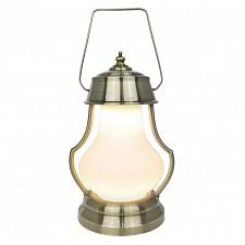 Настольная лампа декоративная Lumino A1502LT-1AB