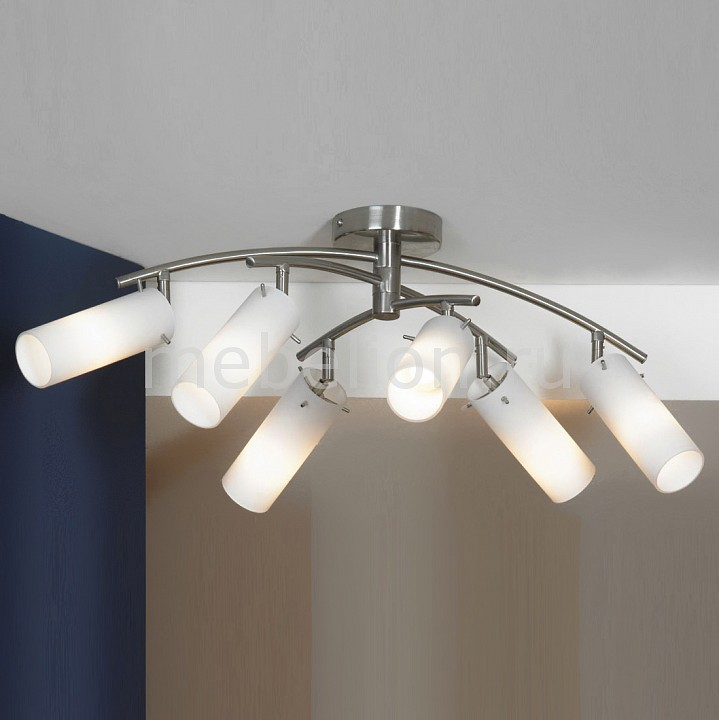 Светильник на штанге Lussole LSC-2707-06 Fleons
