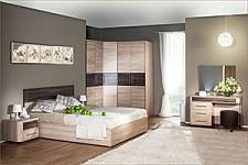 Шкаф платяной Бруна 631140.000