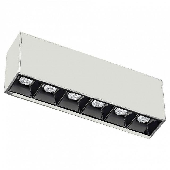 Встраиваемый светильник Donolux DL1878 DL18781/06M White
