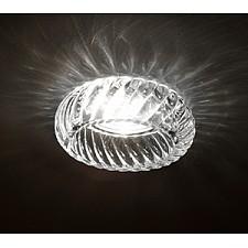 Встраиваемый светильник Lightstar 006205 Tondo