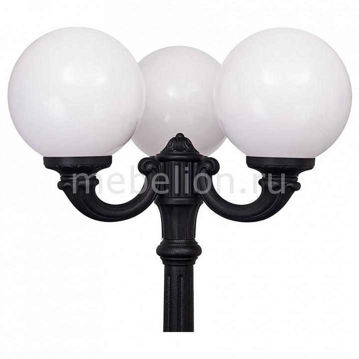 Фонарный столб Fumagalli Globe 300 G30.157.R30.AYE27 наземный высокий светильник fumagalli globe 250 g25 158 000 aye27